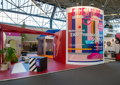 EIGEN HUIS & INTERIEUR – VT Wonen & Design Beurs 2019