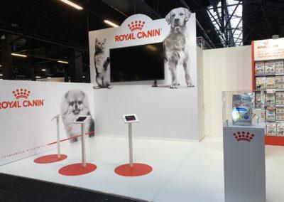 ROYAL CANIN – Dibevo Vakbeurs 2019
