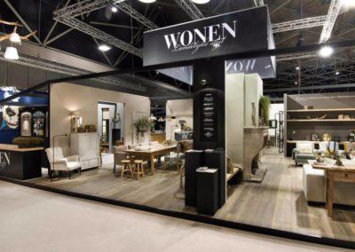 WONEN LANDELIJKE STIJL – VT Wonen & Designbeurs 2015 Rai Amsterdam
