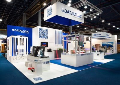 DATALOGIC – Logistica 2015