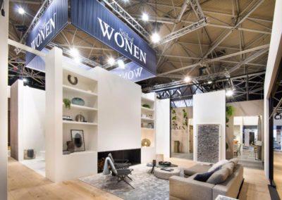 WONEN LANDELIJKE STIJL EN STIJLVOL WONEN – VT Wonen & Designbeurs 2016 Rai Amsterdam