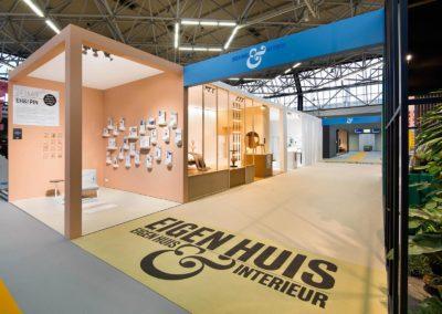EIGEN HUIS & INTERIEUR – VT Wonen & Design Beurs 2017