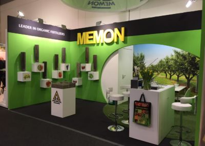 MEMON – Fruit Logistica 2018