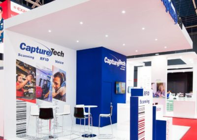 CAPTURE TECH – ICT & Logistiek 2017