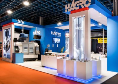 HAGRO – TechniShow 2018