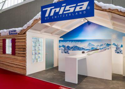 TRISA – PLMA 2018