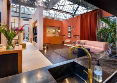 STIJLVOL WONEN – VT Wonen & Design Beurs 2018