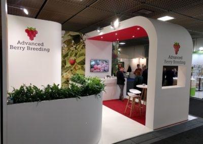 ADVANCED BERRY BREEDING – Fruit Logistica 2019