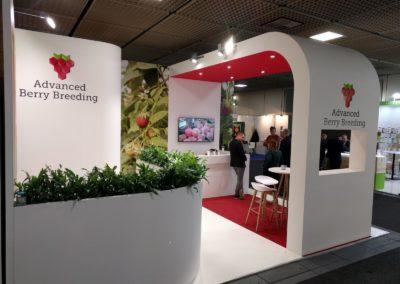 ADVANCED BERRY BREEDING – Fruit Logistica 2019